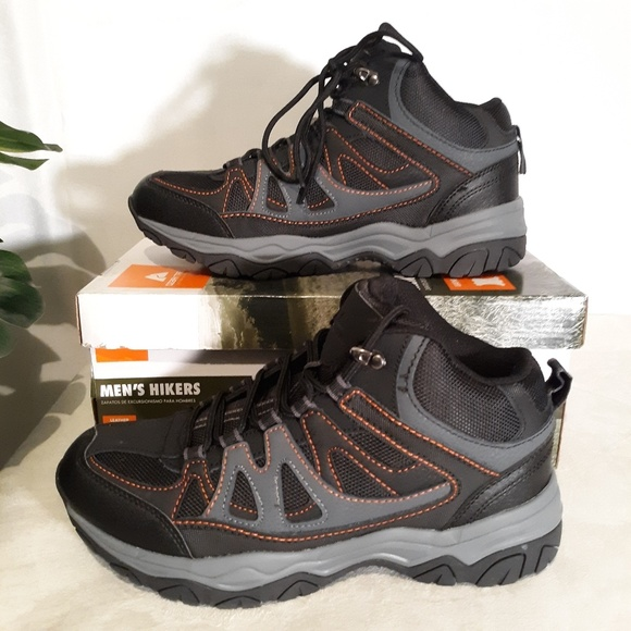 Ozark Trail Other - NWT NIB Ozark Trail Men's Hiker Boots